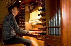 Jean-Philippe Yvon Barthel, organiste surdoué