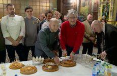 Comme chaque année, les boulangers-pâtissiers ont rencontré le maire de Sarreguemines à l'occasion de l'Épiphanie.