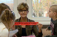 Scolarité : Des enfants de CP bénéficient d'un coup de pouce pour apprendre à lire