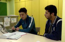 Vie d'universitaire à Sarreguemines