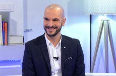 Julien Strezlyk sera, samedi, à Sarreguemines pour son nouveau spectacle.