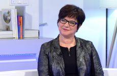 C'est au tour de Nicole Muller-Becker, vice-présidente de la Région Grand-Est, de faire le bilan et d'exposer les projets.
