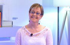 Sandra Beckerich, directrice du CIO de Sarreguemines