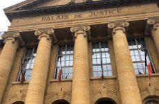 Audience solennelle de rentrée judiciaire dans un climat particulier d'incertitude.
