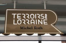 """""""Terroirs de Lorraine - Michel Roth"""""""