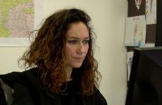 Alexandra Gaillard a terminé deuxième d'un concours national réservé aux commerciaux.