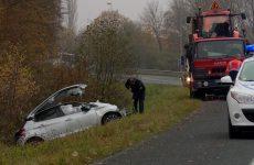 Bilan des décès sur les routes de Moselle-Est en 2017.