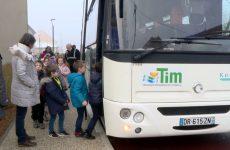 Prévention routière auprès des élèves primaires