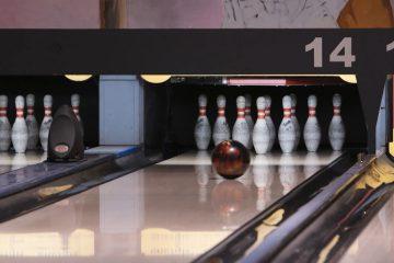Le bowling, c'est la maîtrise des gestes et leur répétition.