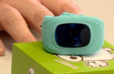 Interdiction des montres connectées pour les enfants en Allemagne.