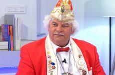 Jean-Luc Neumann vous invite au carnaval de Puttelange.