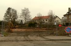 À Sarreguemines, les retraités de l'ESAT auront bientôt dix appartements adaptés à leurs situations.