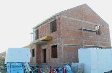 État des lieux des constructions de logements neufs dans le secteur.