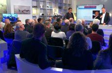 fusion potentielle avec TV Cristal a aussi été abordée lors de l'AG de Mosaïk