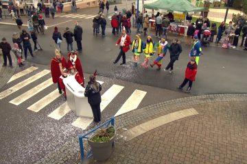 Mosaïk On Tour - Carnaval, l'esprit de la fête