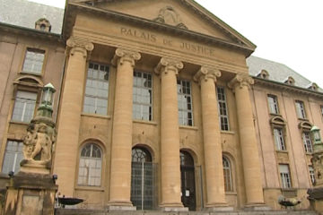 Le tribunal de grande instance de Sarreguemines est sauvé !
