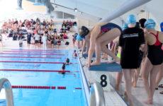 Nouvelle édition du Championnat Académique UNSS de natation