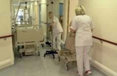L'hôpital Robert-Pax achève sa réorganisation avec le déménagement du service d'urologie.