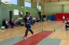 La section sportive d'athlétisme du collège de Grosbliederstroff recrute