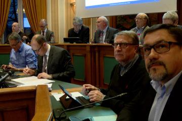 Un budget principal et quatre budgets annexes au programme du conseil communautaire