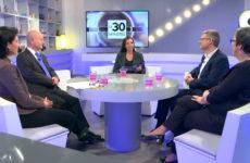 La Frankreichstrategie, la révolution culturelle de la Sarre