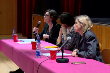 Les langues se délient lors de la réunion avec l'Agence Régionale de Santé.