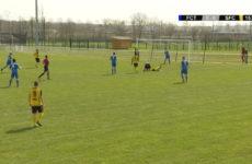 Résumé de la rencontre du FC Trémery et du Sarreguemines FC.