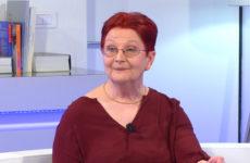 Liliane Gehringer, présidente de l'Oeting SEL