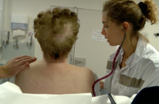 Immersion à l'hôpital Robert-Pax