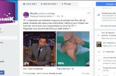 Coupure pub supplémentaire : vous comprenez le choix de TF1 ?