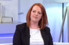 Emilie Rambault est la directrice de l'école de la 2ème chance