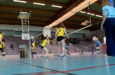 Sarreguemines accueille les Finales départementales de Volley
