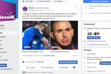 Que pensez-vous de la composition de l'équipe de France pour la Coupe du Monde ?