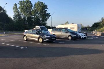 Pendant les grèves de la SNCF, testez le covoiturage.