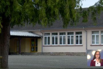 Classe en danger à Oermingen