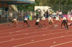 Meeting d'athlétisme de Forbach