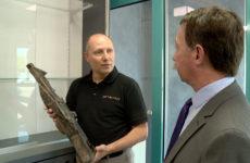 Opteamum a bénéficié d'aides à l'embauche suite à la fermeture de l'entreprise Tyrolit