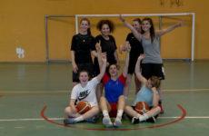 Une saison mémorable pour le Basket Club de Hambach