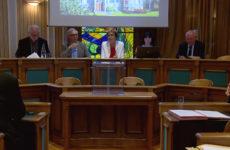Assemblée de l'Eurodistrict SaarMoselle