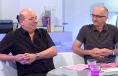 Jean-Claude Cunat et Hervé Atamaniuk dévoilent le programme de la fête de la Musique et du festival de la Saint-Paul.