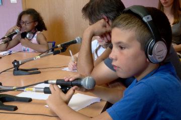 Radio Francas en invitée exceptionnelle !