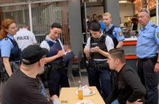 Retour sur l'opération de police franco-allemande à Sarreguemines