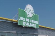 Jus de Fruits d'Alsace fête ses 10 ans