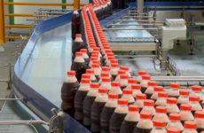 Le circuit du jus de fruit à l'usine JFA.
