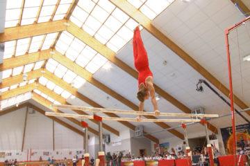 Sixième édition de la Cup de Gymnastique - partie 2