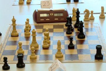 Concours d'échecs
