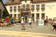 On Tour, communes, été, Rohrbach-lès-Bitche