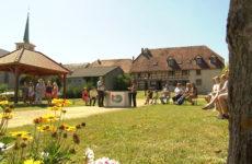 nous vous invitons à découvrir la commune de Kappelkinger