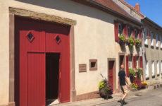 Portes ouvertes de la Maison Lorraine