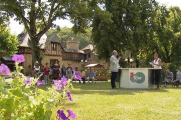 nous vous invitons à découvrir la commune de Forbach
